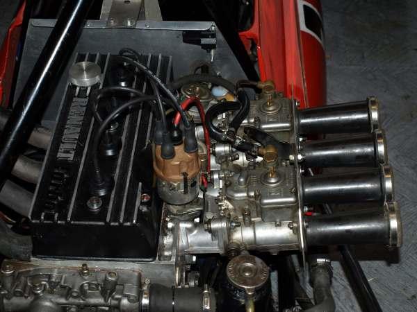 moteur 807g